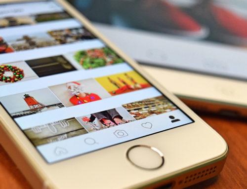 Instagram come ottimizzare e fare seo